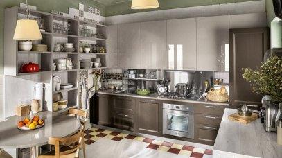 Veneta Cucine – Italian SHotel